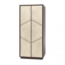 шкаф для одежды 2Д Нирвана