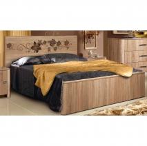 Кровать Венеция 2