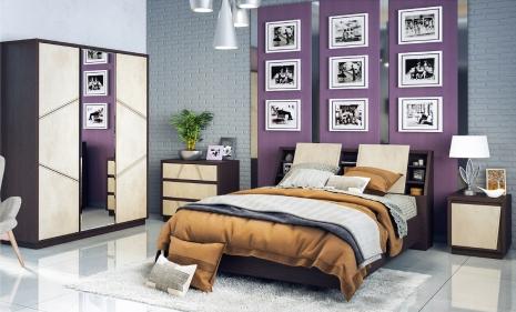 Спальня Нирвана