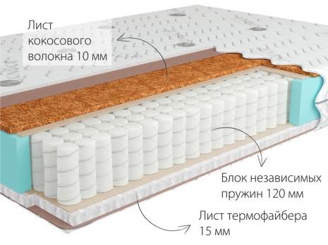 матрас Simpo Mini