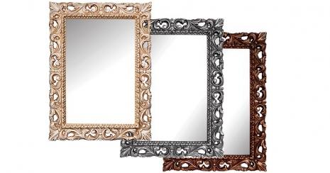 Зеркало настенное Багира 2