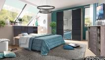 Спальня Монако 4