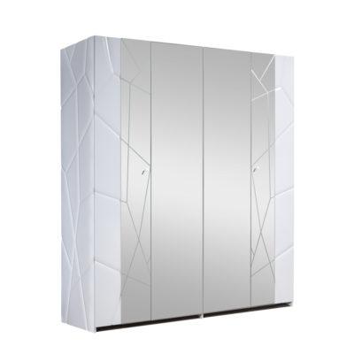 Шкаф для одежды 4Д Кензо