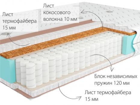 матрас Simpo 2 Mini