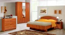 Спальня Любава 2