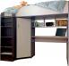 Кровать двухъярусная «Крепыш 06»0