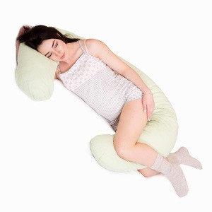 Подушка Вегас Baby Boom для кормления, для беременных