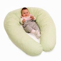 Подушка Вегас Baby Boom для кормления, для беременных 2