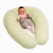 Подушка Вегас Baby Boom для кормления, для беременных2