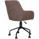 Кресло поворотное GRASSO3