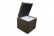 Банкетка Альфа (с нишей для хранения)