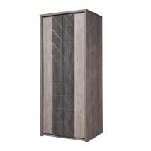 Шкаф для одежды Монако