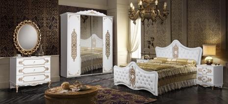 Спальня Искушение