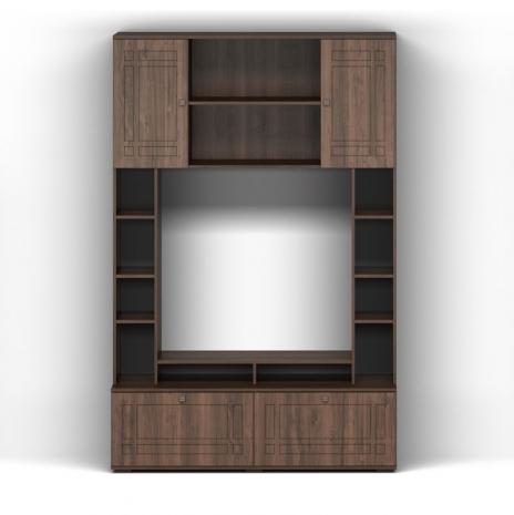 Шкаф комбинированный Шарм