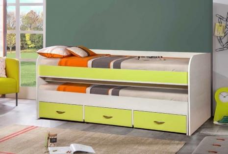 Кровать Крепыш 8