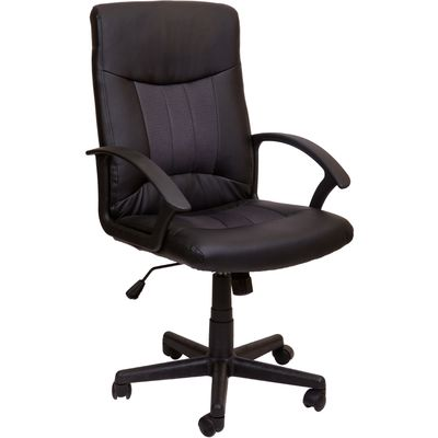 Кресло поворотное POLO