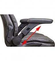 Кресло поворотное AURORA