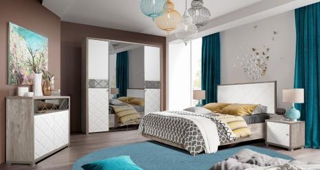 Спальня Кристал 2