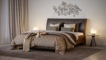 Кровать 1600-01
