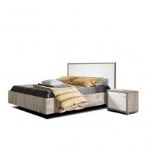 Кровать 1600 Кристал