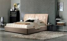 Кровать Клео с подъемным механизмом