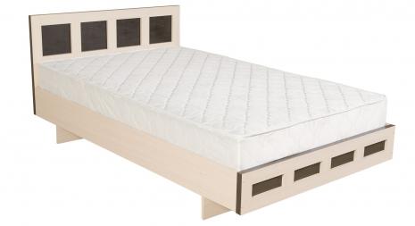Кровать КР017 М1