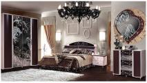 Спальня Магия