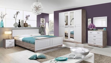 спальня Марсела