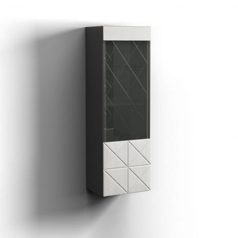 Шкаф навесной Л Монако