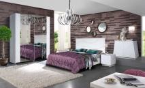 Спальня Кензо