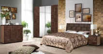 спальня Монтана 1