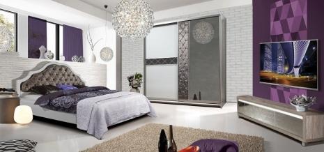 Спальня Кристал 3
