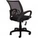 Кресло поворотное RICCI10