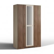 Шкаф для одежды 3Д Атланта