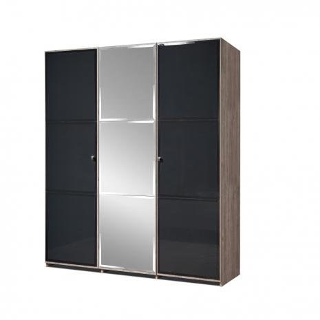 Шкаф для одежды 3Д Монако