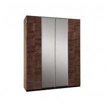 шкаф для одежды 4Д Монтана