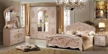 Спальня Розалия