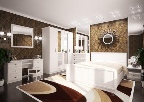 Спальня Данте